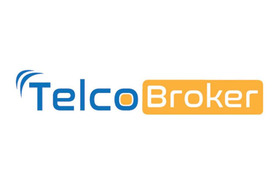 telco broker portfolio 1 - Home