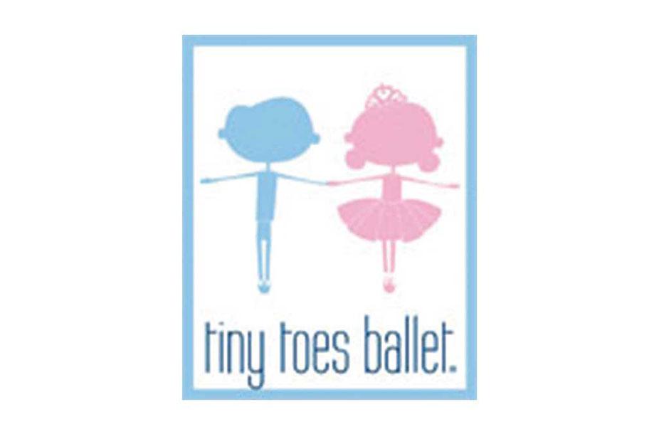 tiny toes portfolio 1 - Home